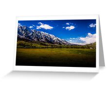 Farming Remarkables Greeting Card