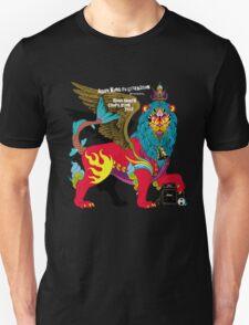 Asian kung-fu generation nano-mugen compilation T-Shirt