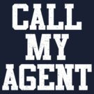 Call My Agent by David Ayala