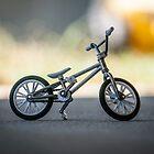 BMX by Dave van der Wal