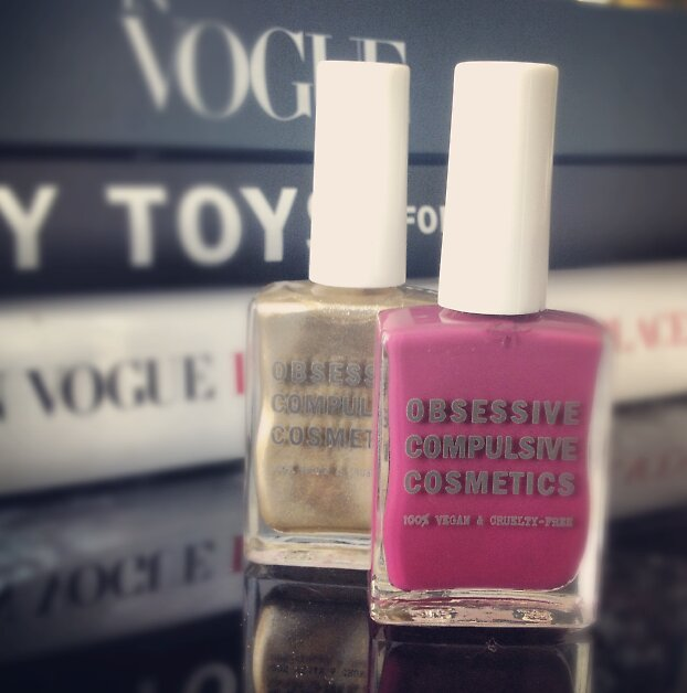 Beauty Blogs by fashionwork