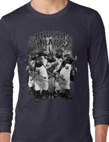 GANGSTA'S PARADISE Long Sleeve T-Shirt