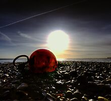 Buoy by Nigel Bangert