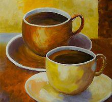 Coffee time by Veikko  Suikkanen