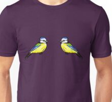 Check out my tits! Unisex T-Shirt