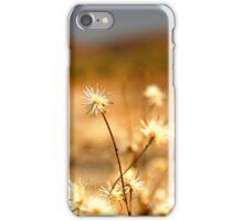 Desert Flower iPhone Case/Skin
