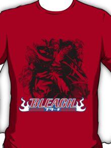Bleach Ichigo and Espadas Low Cost HQ T-Shirt