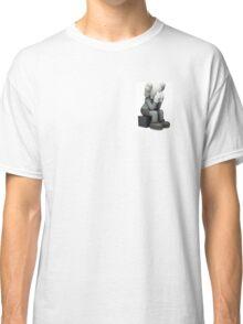 kaws 1 Classic T-Shirt