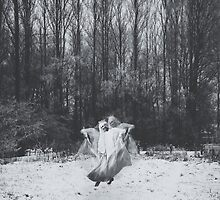 Ghost Dance. by mrsaraneae