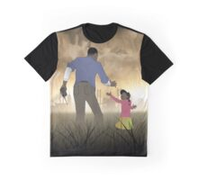 Lee & Clem Graphic T-Shirt