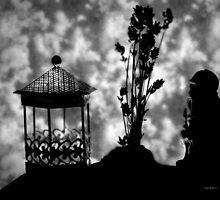 Oriental Dream by DeeCarmack
