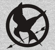 Mockingjay T by stillheaven
