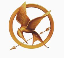 Mockingjay T - 2 by stillheaven