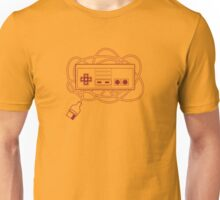 PADS OF JOY series - Nes Unisex T-Shirt