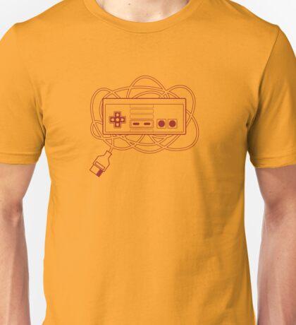 PADS OF JOY series - Nes Unisex T-Shirt