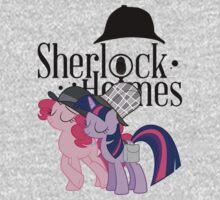 Sherlock Pony by PinkiexDash