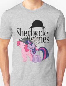Sherlock Pony T-Shirt