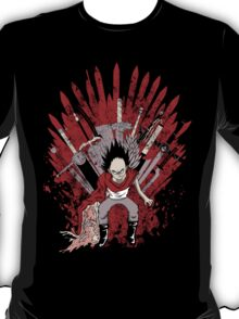 The Psychic King T-Shirt