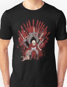The Psychic King Unisex T-Shirt