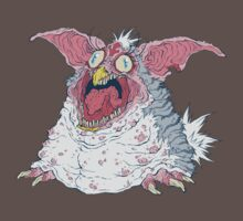Creepy Furby by Ejay Basford