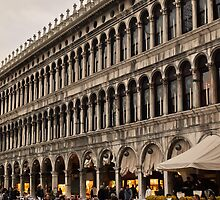 Sanmarco Venice by quark