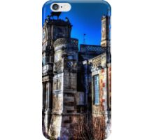 Chateau d'Anet #2 iPhone Case/Skin