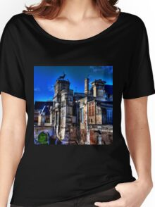 Chateau d'Anet #2 Women's Relaxed Fit T-Shirt
