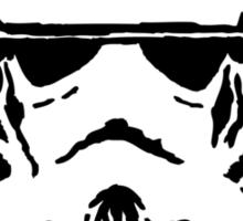 Mouse Trooper V2 Sticker