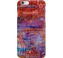 vector field 1 iPhone Case/Skin