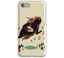 banjo kazooie iPhone Case/Skin