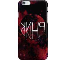 PUNK iPhone Case/Skin