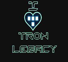 I Love Tron Legacy Hoodie