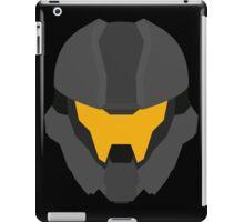 Halo Helmet Graphic iPad Case/Skin