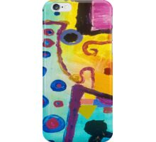 Lost Papers 16 iPhone Case/Skin