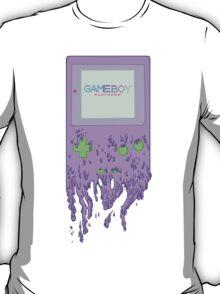 The Gameboy Melt T-Shirt
