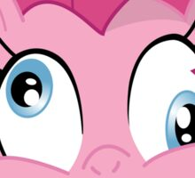 Pinkie Photo 10 Sticker