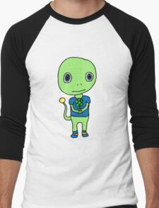 Little Andy Men's Baseball ¾ T-Shirt