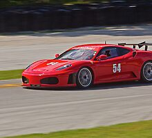 54 Scuderia by Chuck Zacharias