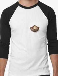 Bonbon Men's Baseball ¾ T-Shirt