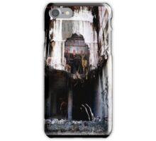 Surreal Demolition  iPhone Case/Skin