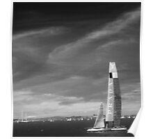 Sail Poster