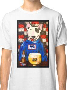 Spuds MacKenzie Classic T-Shirt