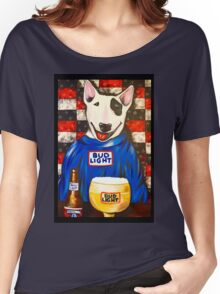 Spuds MacKenzie Women's Relaxed Fit T-Shirt