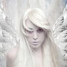 White Angel by Dave Godden