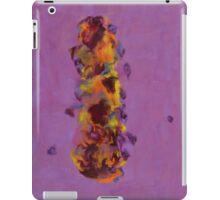 Fire on Ice iPad Case/Skin