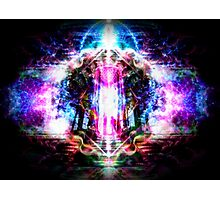 Gateway to Ascension  Photographic Print