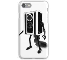 Wrong kind of exposure iPhone Case/Skin