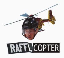 RAFFLCOPTER by tsarr18