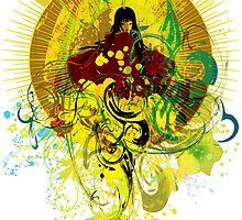 Tsukuyomi by auraclover