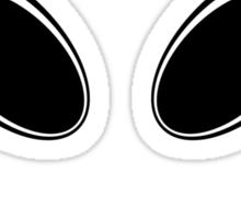 Alien 6 Sticker
